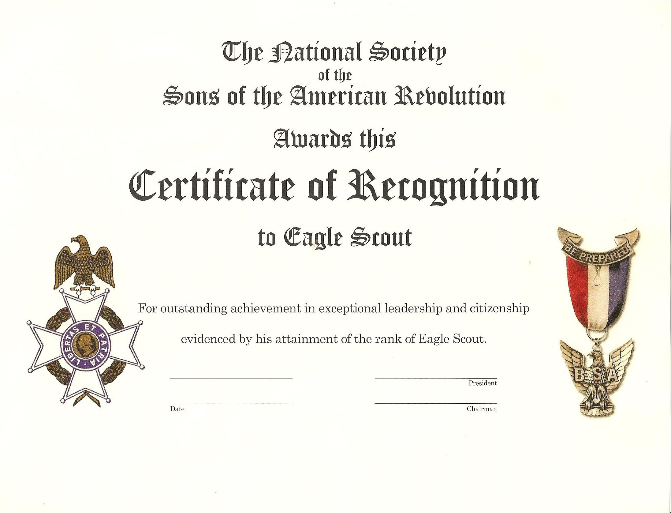 eagle scouts essay Eagle scouts are an example of hard work, strong morals, good leadership, and determination many of americas' great leaders are eagle scouts  i have learned the value of becoming an eagle scout and hope to become a great leader some day as well.